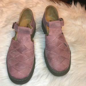 Giraudon Shoes